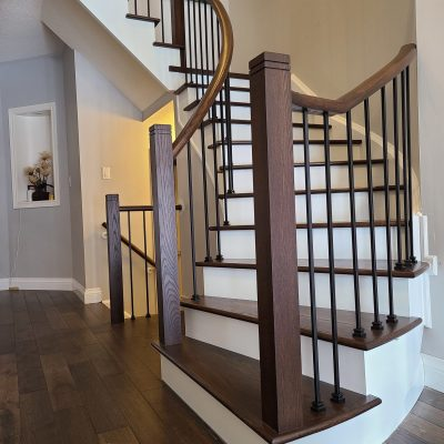 modern-stairs-refinishing-burlington